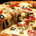 Envie d'un plat qui plaira à tous ? Pensez à la pizza !
