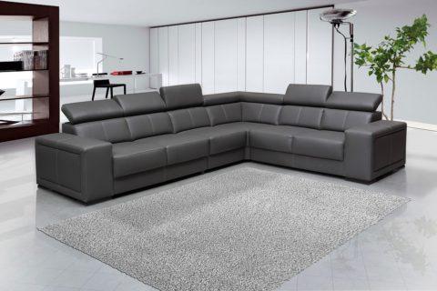 Comment bien placer un canapé d'angle ?