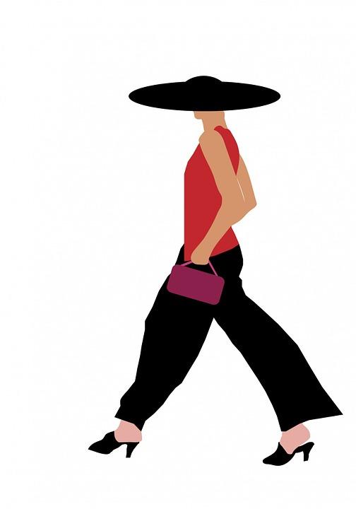 Le pantalon palazzo : pour un look intemporel et élégant