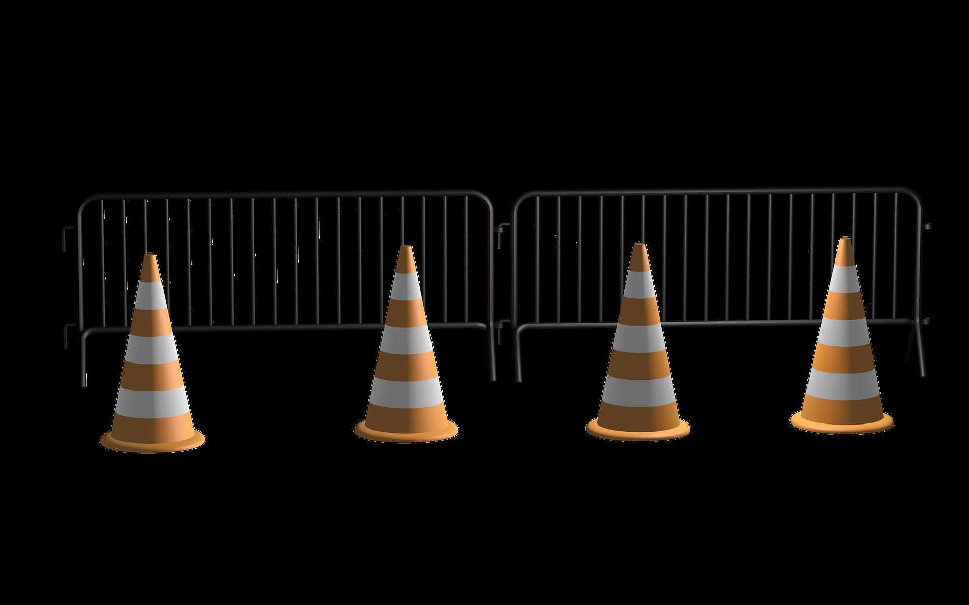 Tout savoir sur la barrière de sécurité