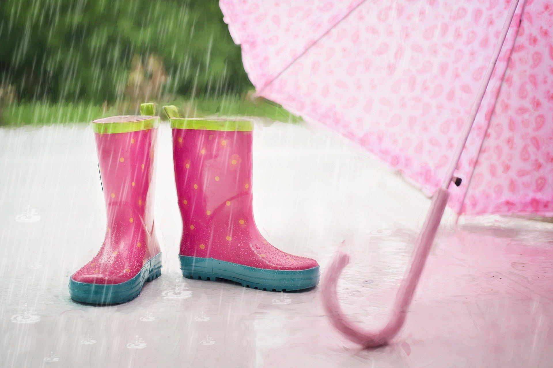 Bien choisir un parapluie enfant